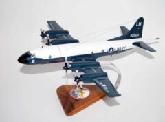 VP-44 Golden Pelicans P-3a 150504 Model