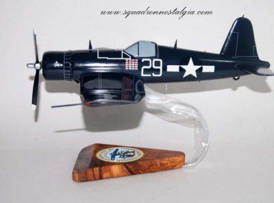 VF-17 Jolly Rogers F4U Model
