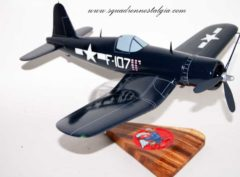 VMF-224 F4U-1D Corsair Model