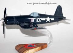 VMF-224 F4U-1D Model