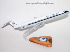 VR-59 Lone Star Express DC-9 Model