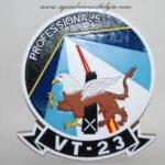 VT-23 Professionals Plaque