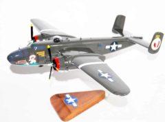 Apache Princess North American B-25 Mitchell