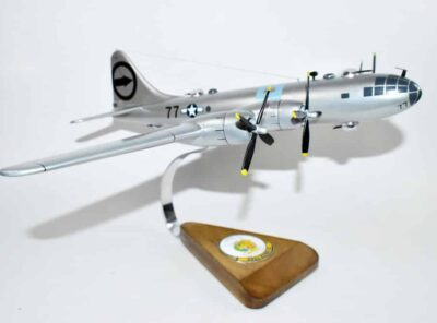393rd BS Bockscar B-29 Model