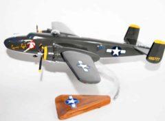 Georgie's Gal North American B-25 Mitchell