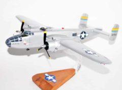 """""""Miss Mitchell"""" North American B-25 Mitchell"""
