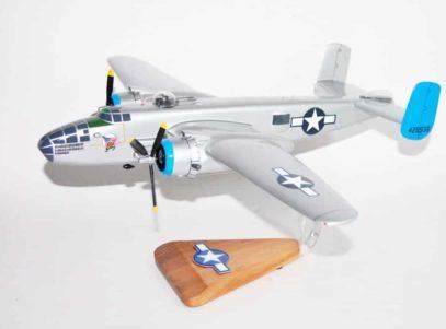 """Old Glory"" North American B-25 Mitchell"