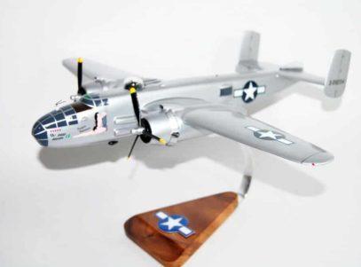 """Pacific Princess"" North American B-25 Mitchell"