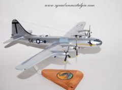 875th BS T-Square 54 B-29 Model