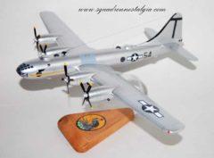 875th BS T-Square 54 B-29 Model