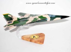 493d FS Grim Reapers F-111E Model