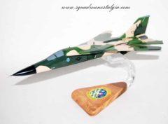 495th TFS F-111F Model