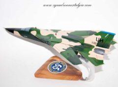55th TFS F-111E Model
