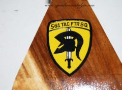 561st TFS Wild Weasels F-4E