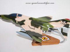 563d Fighter Squadron F-4E Model