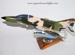 68th Fighter Squadron Lightening Lancers F-4E Model