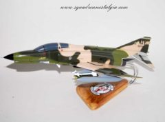 69th Tactical Fighter Squadron Werewolves F-4E Model