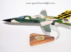 79th FS Tigers F-111E Model