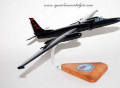 99th Reconnaissance Squadron U-2 Model