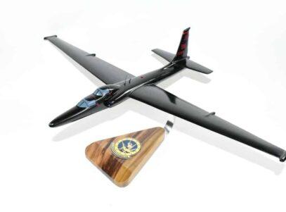 1st Reconnaissance (1 RS) Squadron U-2S Model