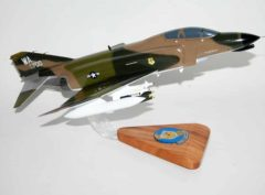 q414th Fighter Squadron F-4E Model