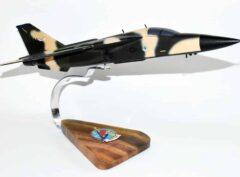 492d FS Bolars F-111F Model