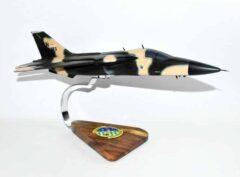 495th FS F-111F Model