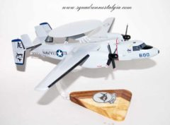 VAW-122 Steel Jaws E-2C (1991) Model