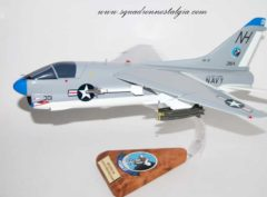 VA-37 Ragin' Bulls A-7a (1969, #301) Model