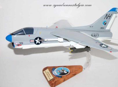 VA-37 Ragin' Bulls A-7a (1969, #301) Model