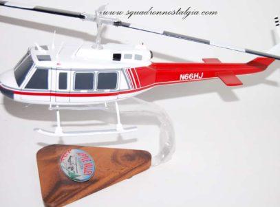 Bell 205 Model