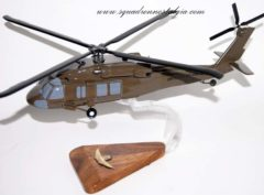 U.S. Army UH-60 Black Hawk Model