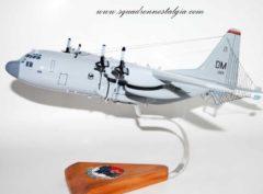 43rd Electronic Combat Squadron EC-130H