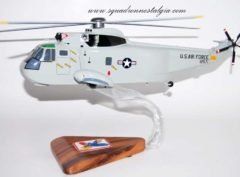 6593rd Test Squadron CH-3B Model