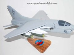 VA-203 Blue Dolphins A-7E Model