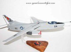 VAQ-33 EAS Firebirds EKA-3B