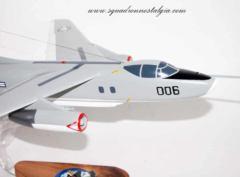 VQ-1 World Watchers EA-3b Model