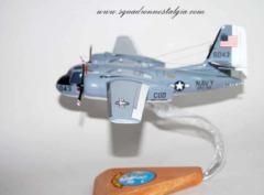 VRC-40 Rawhides C-1a Trader Model