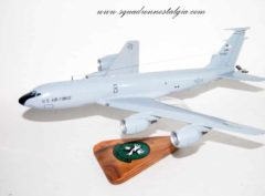 106th Air Refueling Squadron KC-135 Model