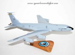 146th Air Refueling Squadron KC-135 Model