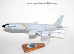 171st Air Refueling Squadron KC-135 Model