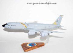 171st Air Refueling Squadron KC-135 Model