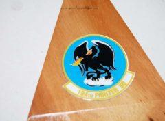 194th FS Griffins F-16