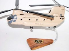2nd – 135th General Support Aviation Battalion CH-47 Model
