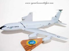 301st Air Refueling Squadron KC-135 Model