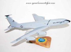 301st Air Refueling Squadron KC-135 Model