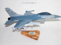 308th FS Emerald Knights F-16