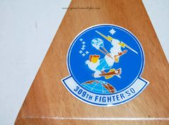 309th FS Wild Ducks F-16