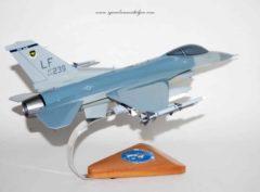 309th FS Wild Ducks F-16