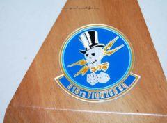 310th FS Top Hats F-16